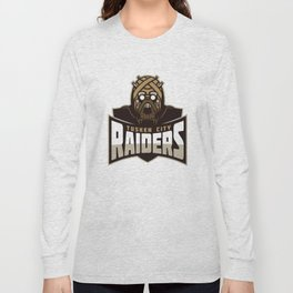Tusken City Raiders Long Sleeve T-shirt