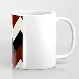 Oxfords & Button Ups Coffee Mug