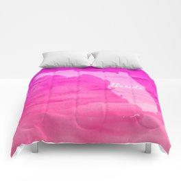 Sweet Home Florida Comforters