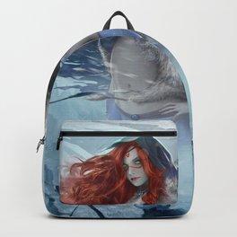 Nordic Warriors Official Art Backpack