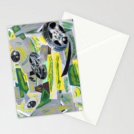 PTT 02 Stationery Cards