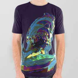 Subshine - Vision - Easy Window All Over Graphic Tee