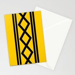 West Midlands county flag central England region Stationery Cards