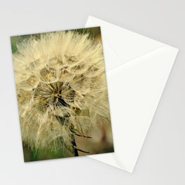 Dandelion | Make a wish Stationery Cards