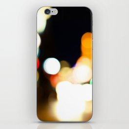 Like Tennesse Williams. iPhone Skin