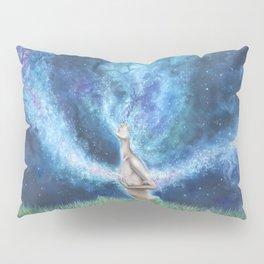 Everywhere I Go Pillow Sham