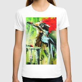 Morning Woody T-shirt