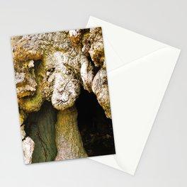 Lady Oak Stationery Cards