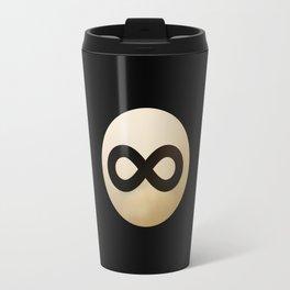 Infinity Ball Travel Mug