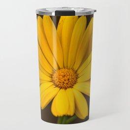 Another yellow marigold Travel Mug