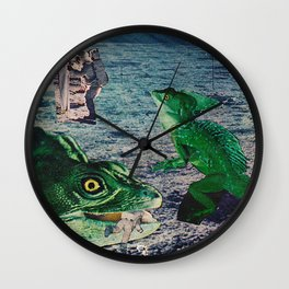 Status: MISSING Cause of death: UNKNOWN Wall Clock