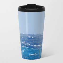 Oh Blue Travel Mug