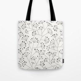 Umbels Tote Bag