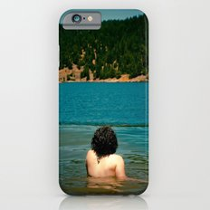 Le Lady Lake II iPhone 6s Slim Case