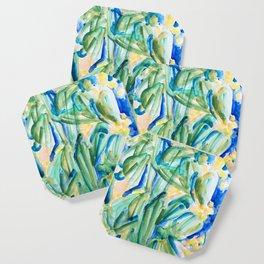 Tropical Plants Coaster