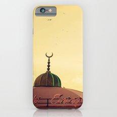 Y las gaviotas cantaban... iPhone 6s Slim Case