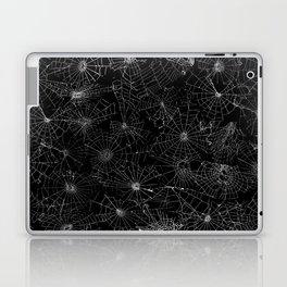 cobwebs Laptop & iPad Skin