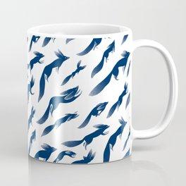Fennec Fox Exodus Coffee Mug