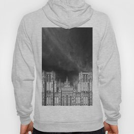 Wells Cathedral Hoody