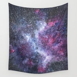 Constelations Wall Tapestry