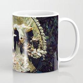 Fungi Still Coffee Mug