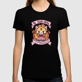 Death metal princess T-shirt