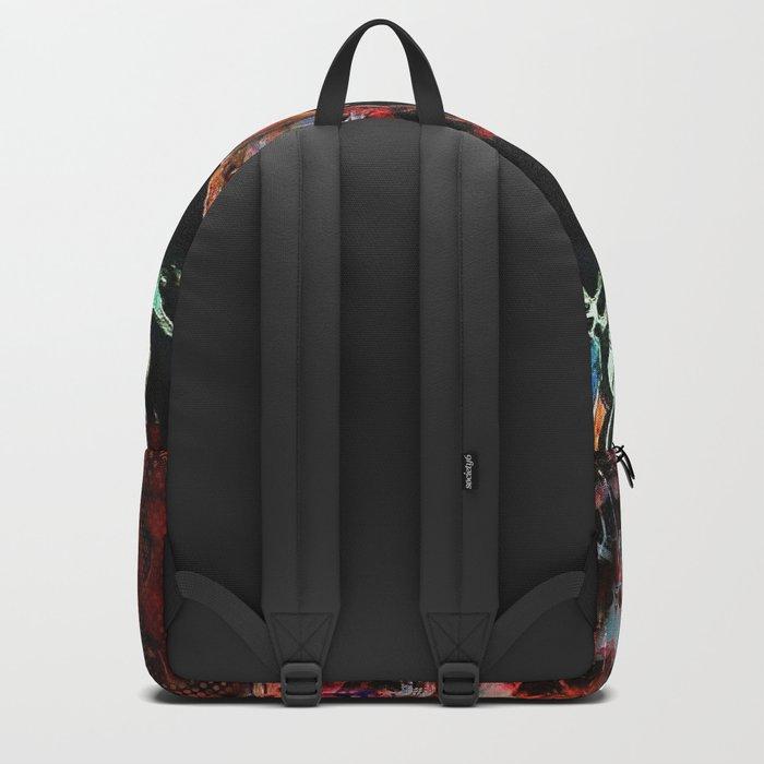 Izanami-no-Mikoto: She Who Invites Backpack