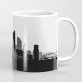 City Skylines: Pittsburgh Coffee Mug