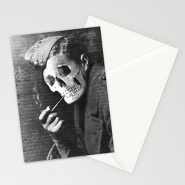 CONSCRIPT Stationery Cards