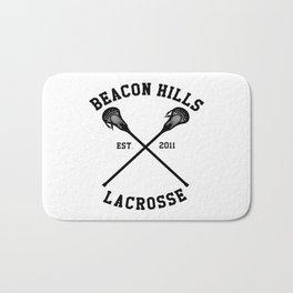 beacon hills Bath Mat