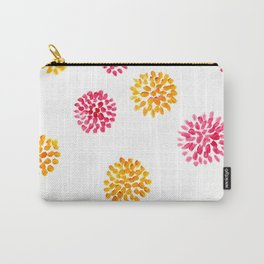 Starbursts Carry-All Pouch