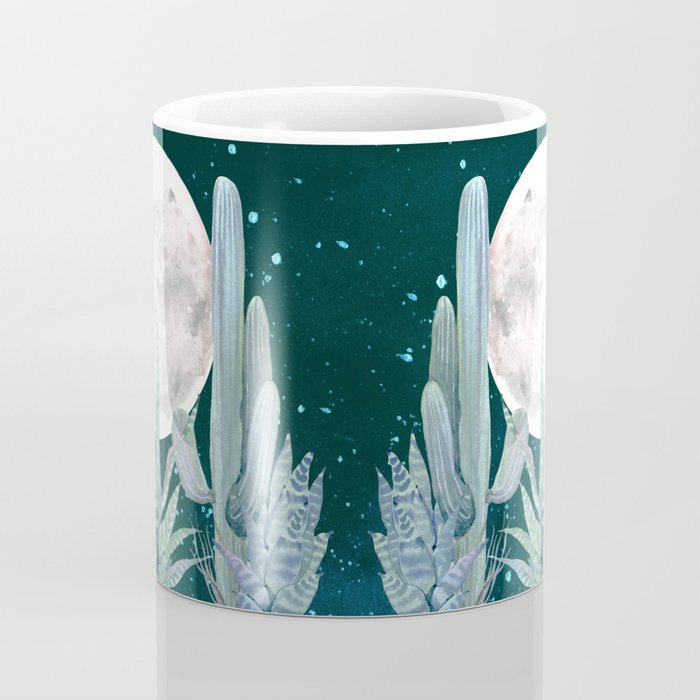 Desert Nights by Nature Magick Coffee Mug