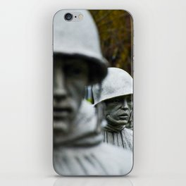 Brethren iPhone Skin