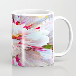 Flowers of  Pure Love Essence Coffee Mug