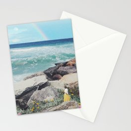 OCEAN AIR Stationery Cards