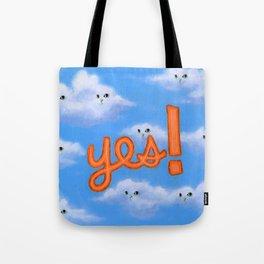Kitschy Koo Tote Bag