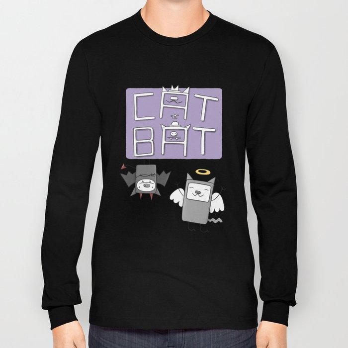 ANGEL'N'DEVIL Long Sleeve T-shirt