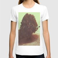 breathe T-shirts featuring BREATHE by sincerelykarissa