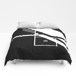 RIM WIRE Comforters