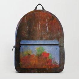 Fire Walk Backpack
