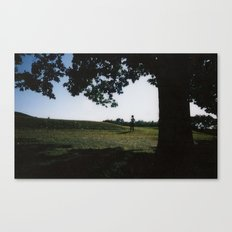 Too Long Canvas Print