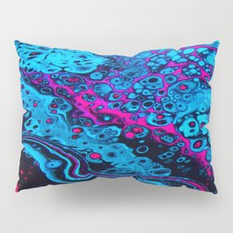 Blacklight Pillow Sham