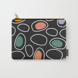 Pebbles in dark Carry-All Pouch