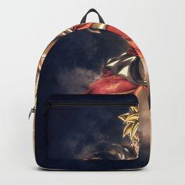 Gohan Dragon Ball Super Backpack