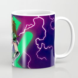 Caballero de Jupiter Coffee Mug