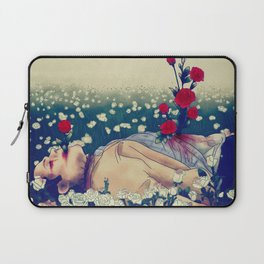 Corsage Laptop Sleeve
