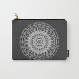 Mandala blast Carry-All Pouch