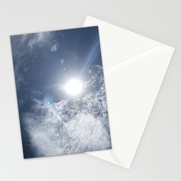 OBX Sun Stationery Cards