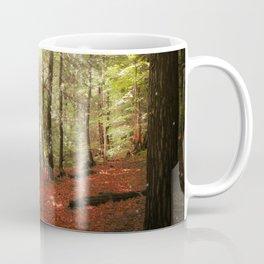 Magic Forest Coffee Mug