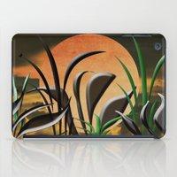 twilight iPad Cases featuring Twilight by Judith Lee Folde Photography & Art